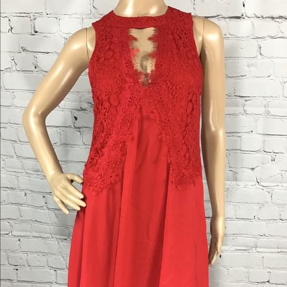 827659bd0759 Disney Juniors Red Dress